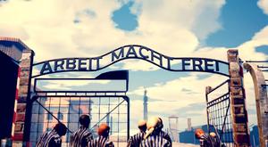 """Kontrowersyjnej """"gry o Auschwitz"""" nie będzie. Koniec prowokacji"""