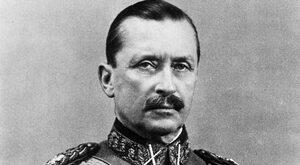 Wiwat Mannerheim,  pogromca bolszewików!