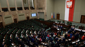 Sejmowe scenariusze