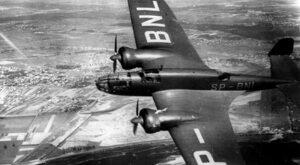 Katastrofa polskiego lotnictwa rozpoczęła się wiele lat przed wojną