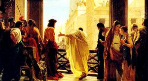 Jezus - najważniejsza postać w historii