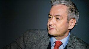 Robert Biedroń, czyli wydmuszka