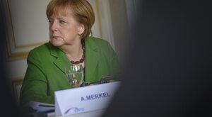 Pożegnanie z Merkel