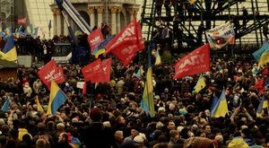 Polityka i moralność w Kijowie