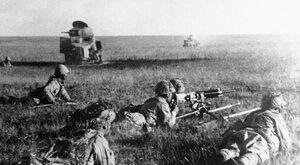 Tajemnica zdrady generała NKWD. To on powstrzymał atak Japonii?
