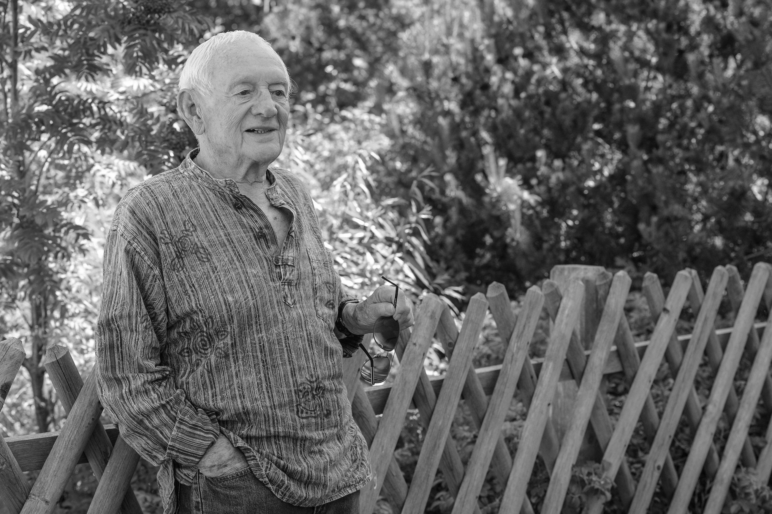 """Witold Pyrkosz – polski aktor teatralny i filmowy. Znany między innymi z ról w serialu """"Czterej pancerni i pies"""", """"Janosik"""" czy """"M jak Miłość"""". Zmarł 22 kwietnia 2017 r."""