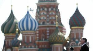 Spada liczba ludności Rosji. Atlantic Council proponuje, aby Zachód...
