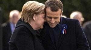 Polko: Francuzi chcą podbijać innych. Są zbyt słabi, dlatego Macron chce...