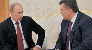 Szantaż Putina, lęki Ukrainy
