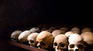 Milion zamordowanych w 100 dni. Największy wyrzut sumienia ONZ