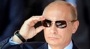 Amerykańskie czołgi na rosyjskim podwórku?