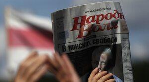 Ukraińska Prawda: polskiej opozycji brak charyzmy i moralności